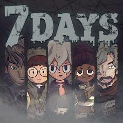 7 Days – Decide your Story