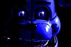 Five Nights at Freddy's SL